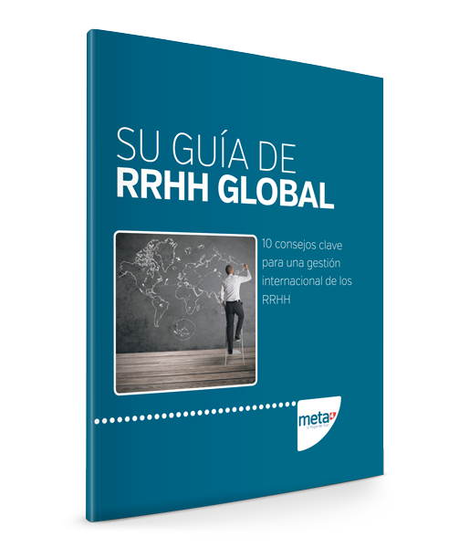 Su guía de RRHH global
